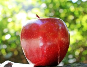 pomme aphrodisiaque